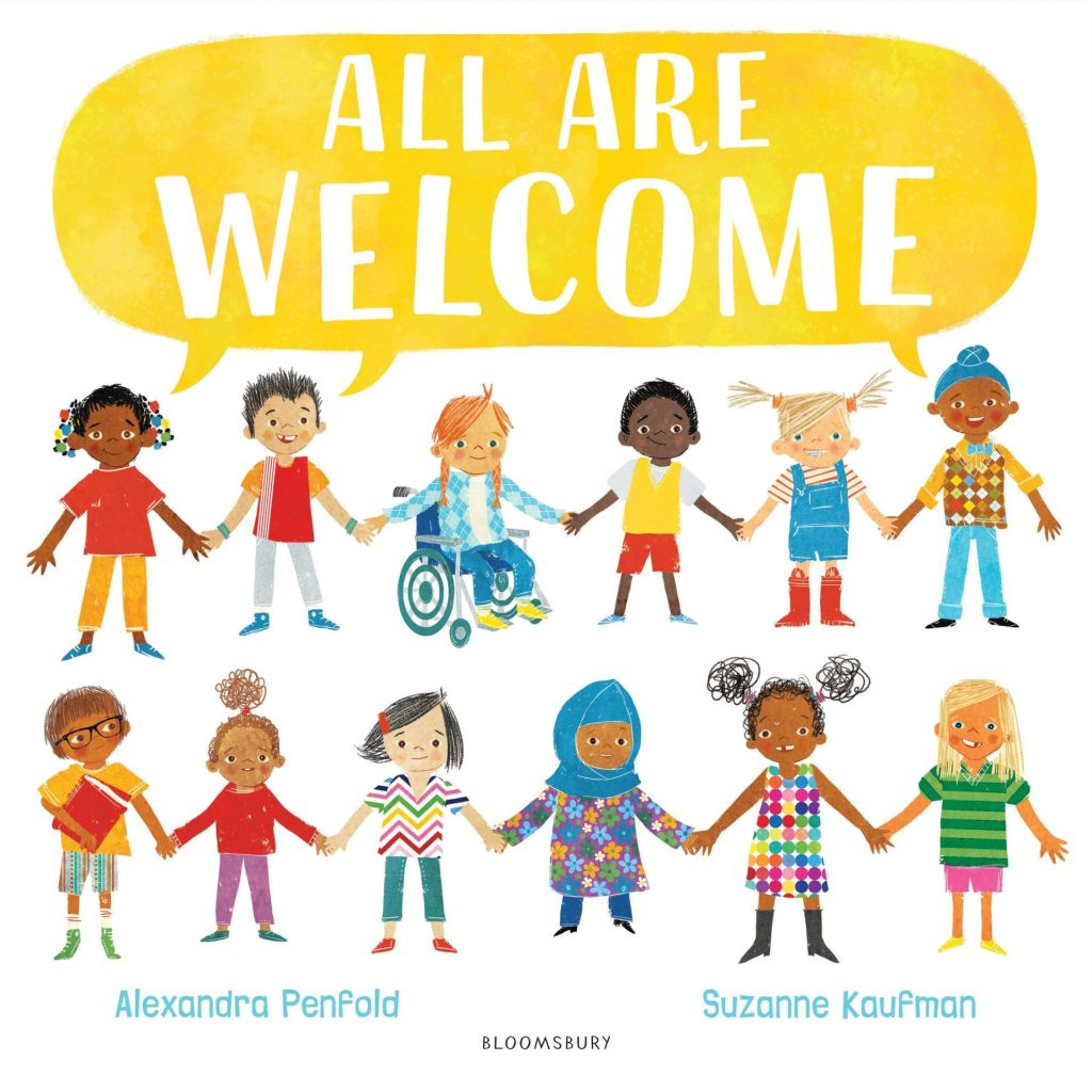 Books about Diversity & Inclusion