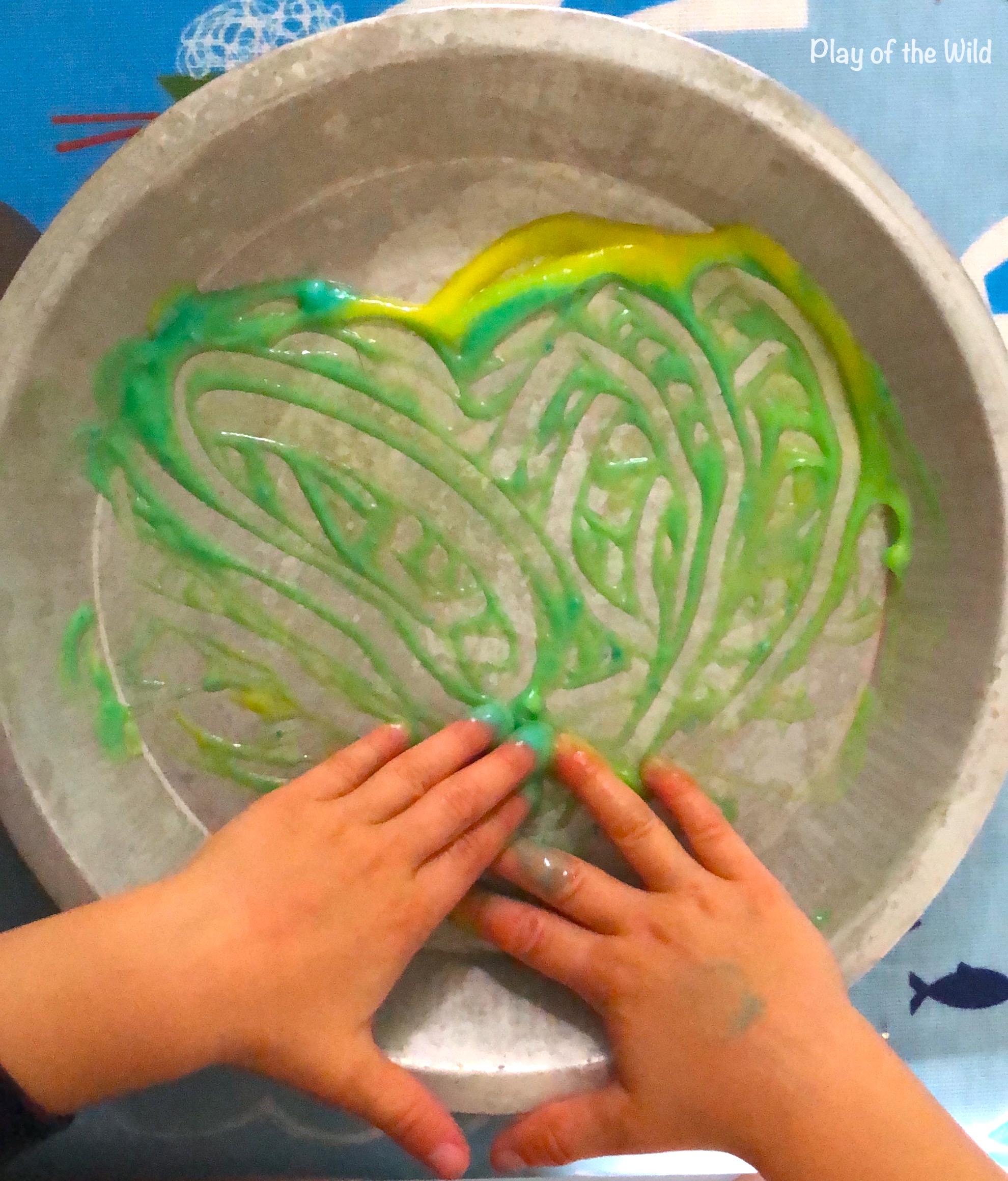EYFS Mark Making Ideas & Activities that Help Children