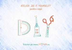 Atelier DIY - Rame foto @Carturesti Verona