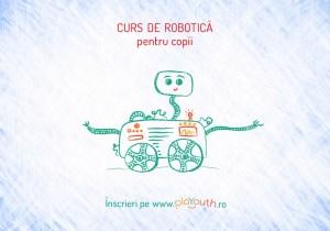 Atelier Robotică pentru copii