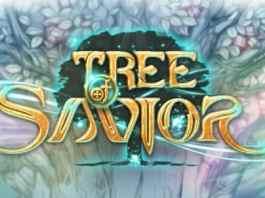 Tree Tree of Savior Balance Change coverof Savior Balance Change cover