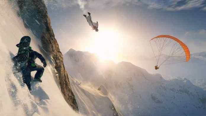 Ubisoft Free Weekend steep