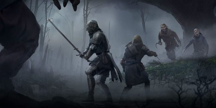 The Black Death patch v0.18 2