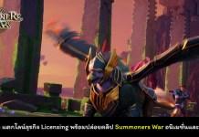 Summoners War anime figure cover myplaypost