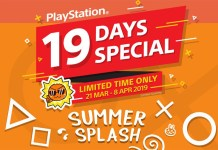 PlayStation 19 Days Special cover myplaypost