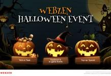 PR2019 Webzen Halloween 2019 cover myplaypost