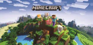 PR2019 Minecraft Starter Collection cover myplaypost