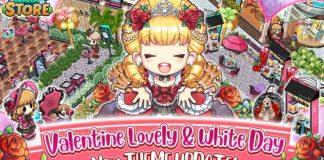 PR2020 Wara Store Valentine cover playpost