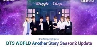 PR2020 BTW World Magic Shop cover playpost