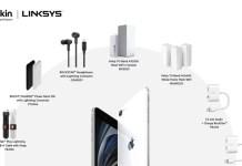 Belkin-Linksys Ecosystem iPhone SE2 circle playpost