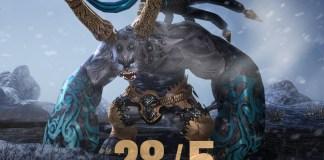 PR2020 BSA World Boss update cover playpost