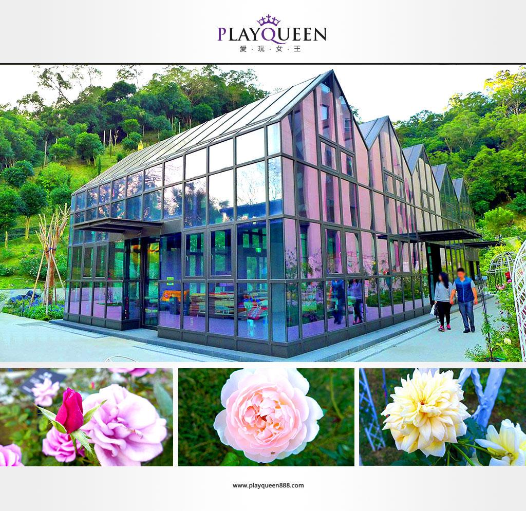 愛玩女王日誌Playqueen-旅遊景點