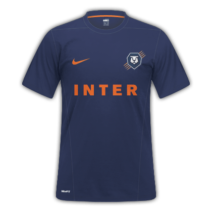 Inter Leipzig Away Kit