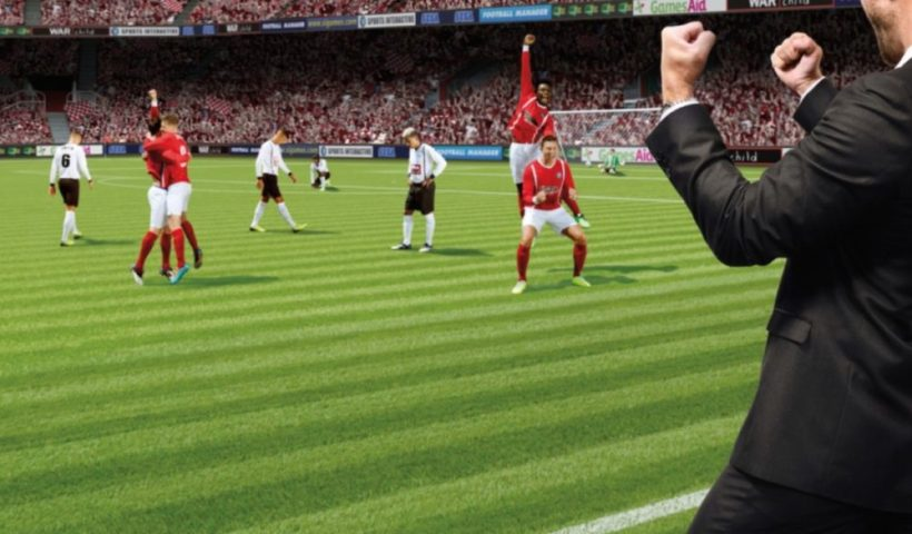 4 Ways To Reduce FMF (Football Manager Fatigue)