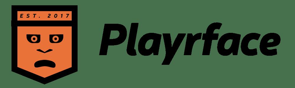 Playrface