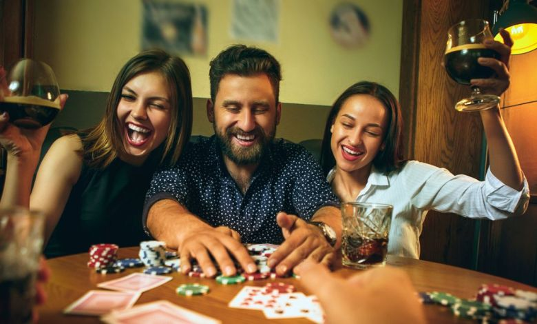 What are the best games at River Online Casino?