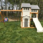 Suncast Vista Playset
