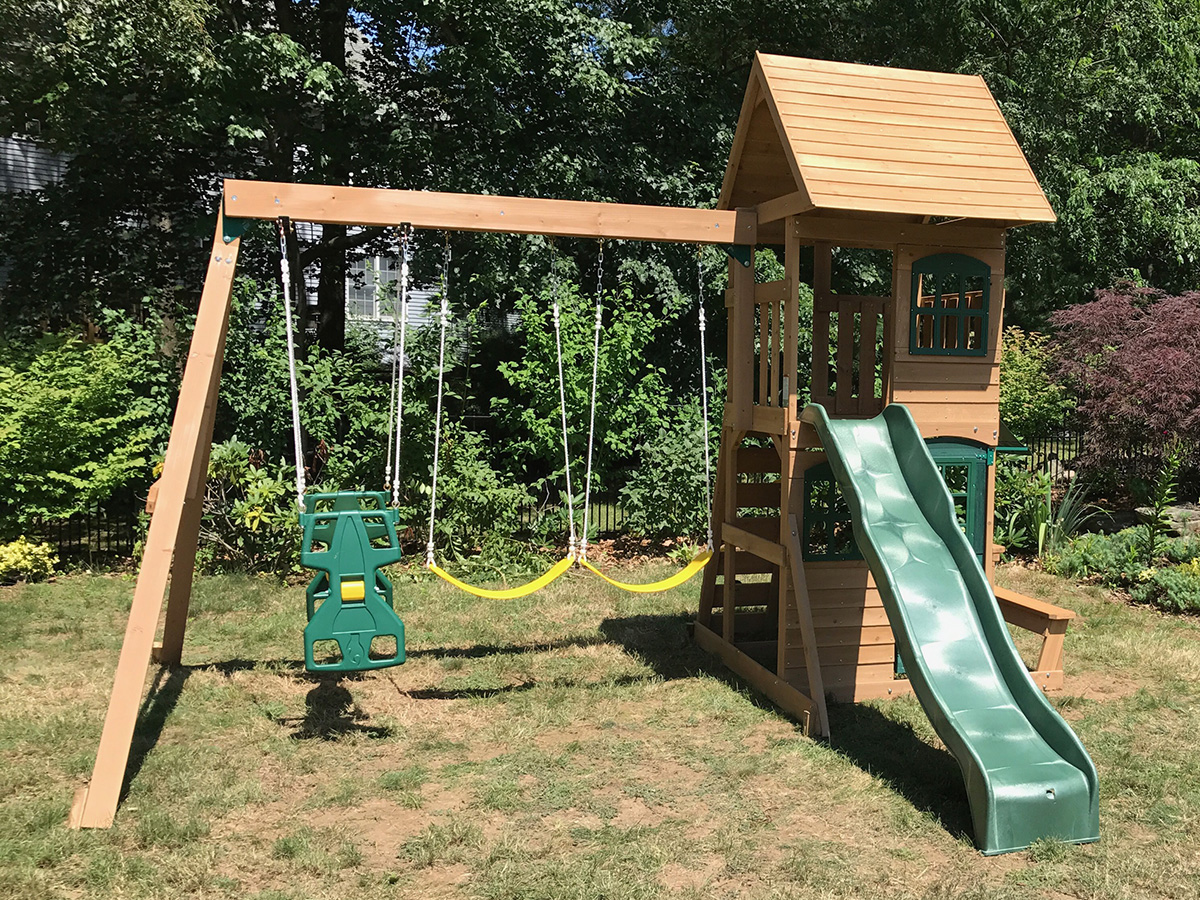playset assembler u0026 swing set installer cumberland ri swing set