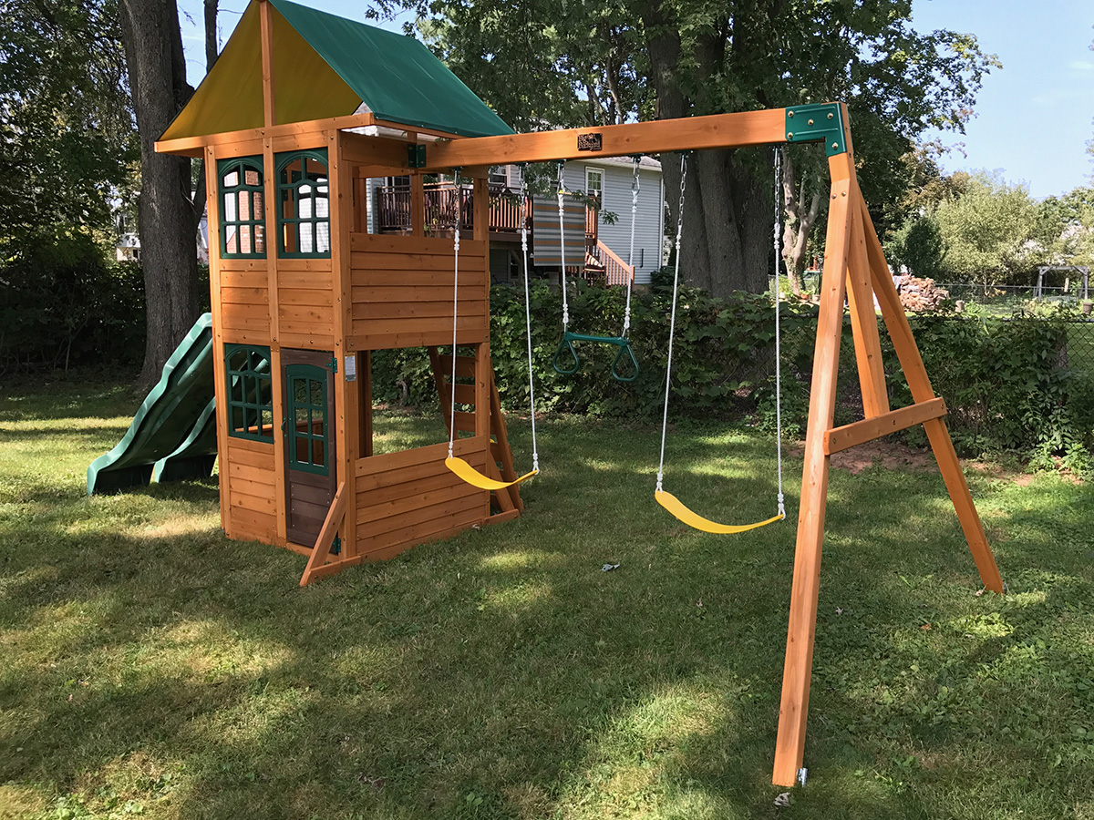 playset assembler u0026 swing set installer wallingford ct swing