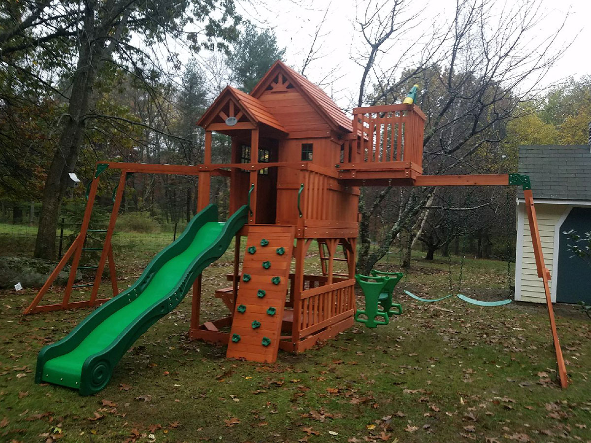 wooden swing set assembly swing set installation ma ct ri nh me