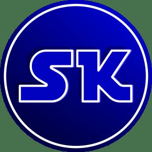 PlaySkape Games Logo