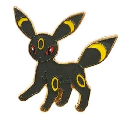 Umbreon-Eevee-Authentic-Official-Pokemon-TCG-Pin-Metal-Badge