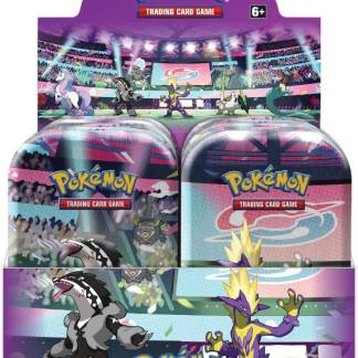 Pokémon TCG Cards Galar Power Mini Tin