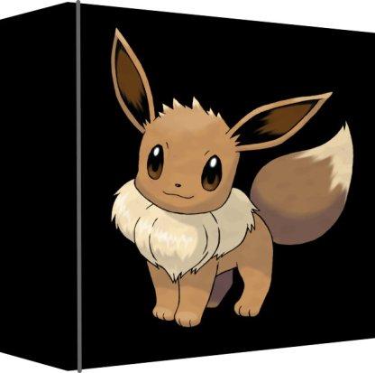 Eevee Heroes Japanese Pokemon Cards Booster Box