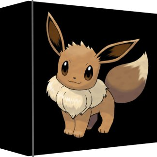 Eevee Heroes Japanese Pokemon Cards Booster Box