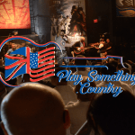 Play Something Country are Crowdfunding