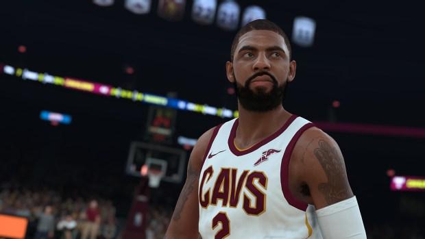 NBA2K18 (3)