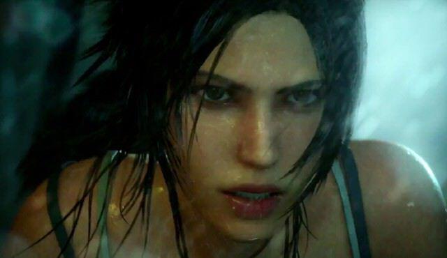 Tomb Raider definitive Edition PS4-6
