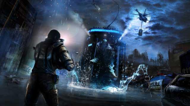 Dead Nation PS4 Apocalypse Edition PS4