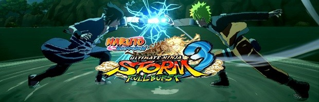 Naruto 3 FB Logo