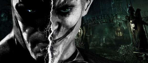 Batman Arkham Asylum PS3 Feature