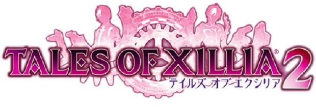 Tales of Xilia 2 Logo