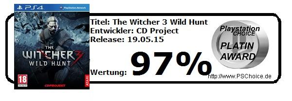 The Witcher 3 Wild Huntr-Playstation-4-Die-Wertung-von-Playstation-Choice
