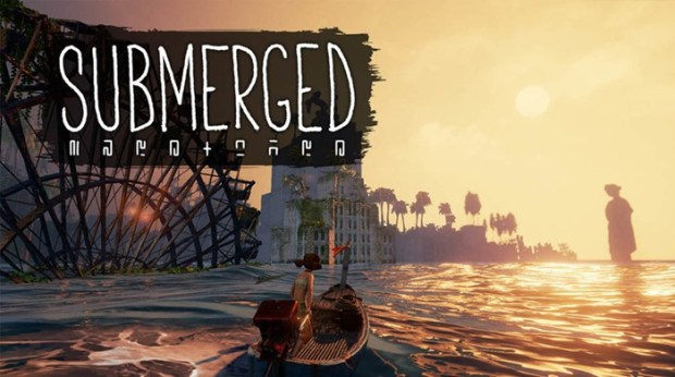 Submerged-Logo