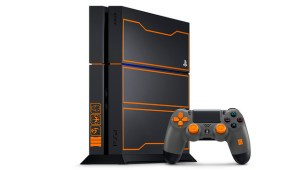 Call of Duty Black Ops 3 special Edition PS4 mit 1 TB Festplatte