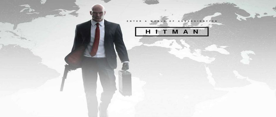 Hitman Season 1 Disc Version - Alle Features, neuer Trailer