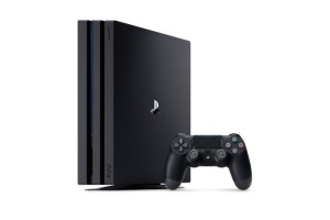 PS4Pro Stand