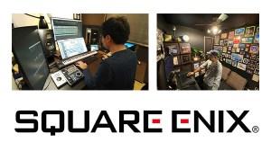 Square Enix – december elejétől mindenki dolgozhat otthonról