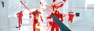 Superhot: Mind Control Delete (PS4, PSN)