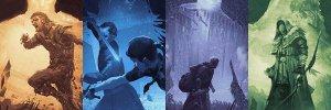 Hood: Outlaws & Legends – sztori előzetes a karakterekről