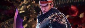 Soulcalibur VI – megjelent Hwang