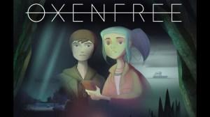 Oxenfree – sorozat készül a misztikus kalandból
