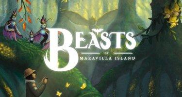 Beasts of Maravilla Island – júniusban mágikus lényeket fotózhatsz