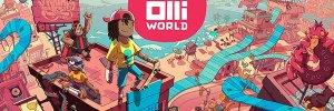 OlliOlli World – bejelentve az új gördeszkás móka