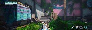 Biomutant – PS4 és PS4 Pro játékmenet