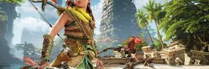 Horizon Forbidden West – jövőre tolhatta a Sony